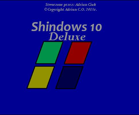 Szindows 10