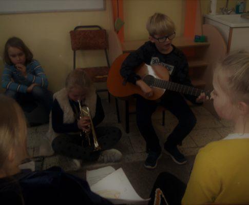 """Świetlicowy """"Mam Talent!"""""""